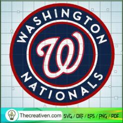 Washington Football Team Girl SVG, Washington Team SVG, Baseball Team SVG